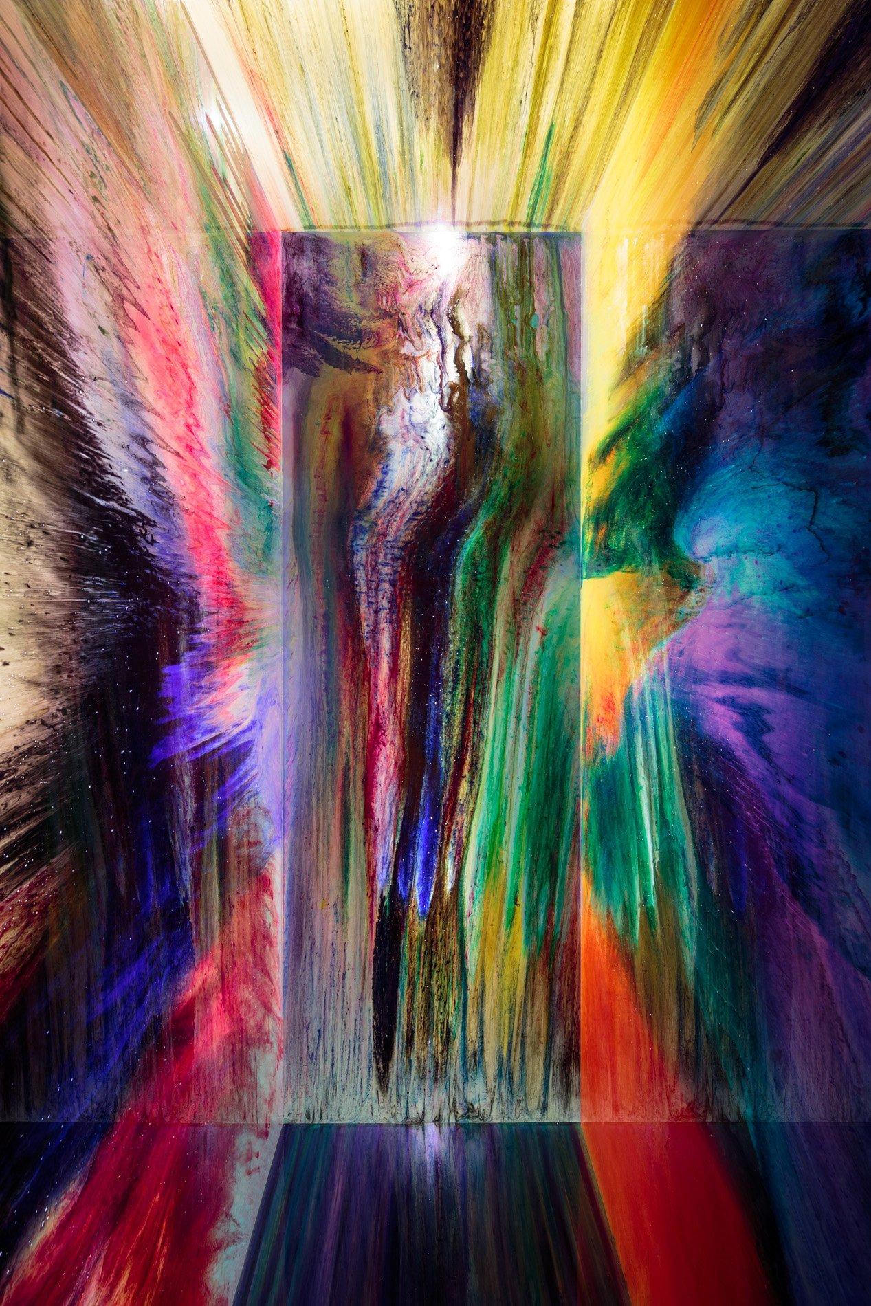 Fluid Sexuality - Annika Kappner