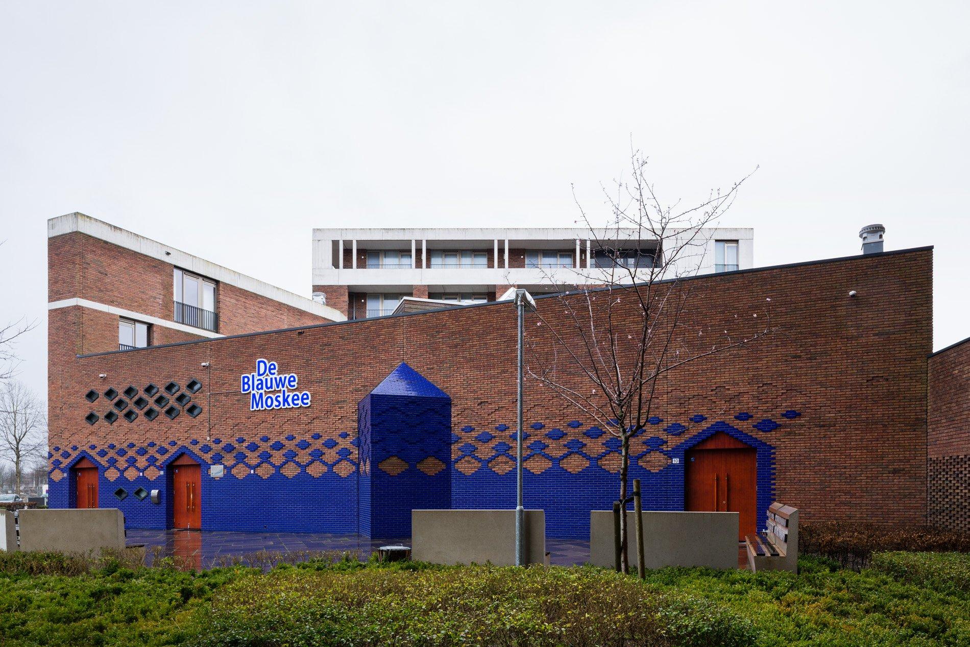 Making Heimat -Slotervaart