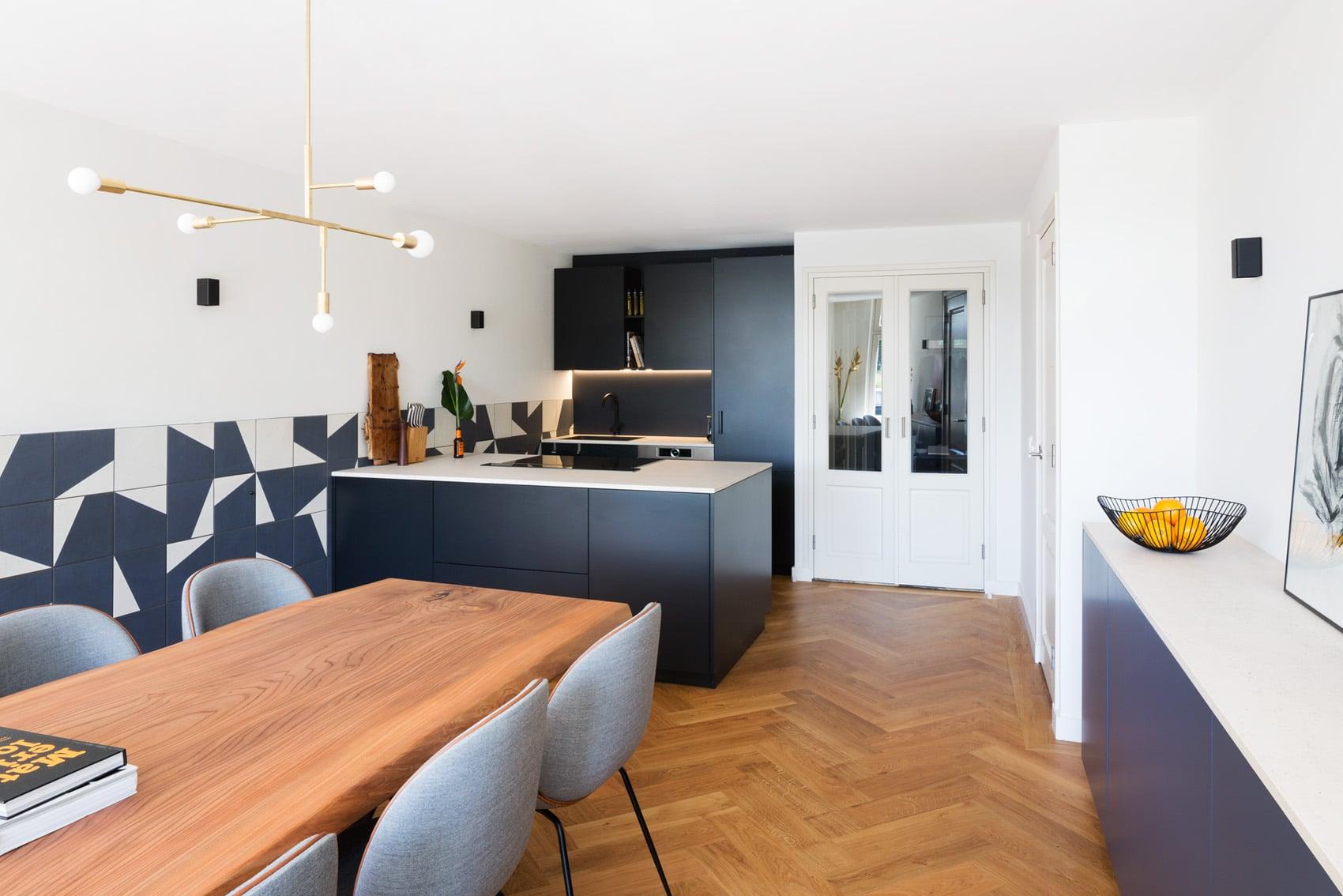 Leefkeuken / Kitchen