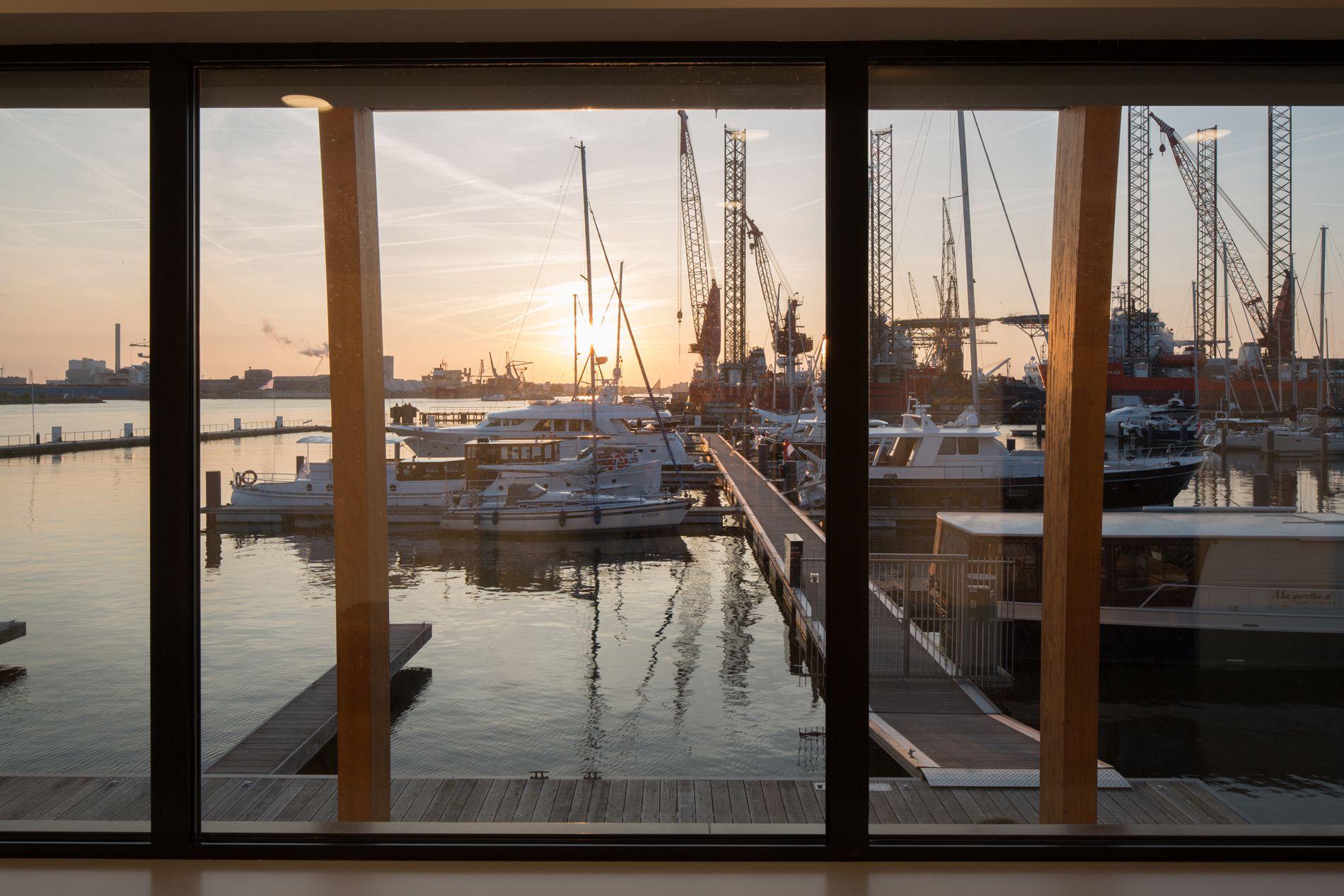 amsterdam marina, search