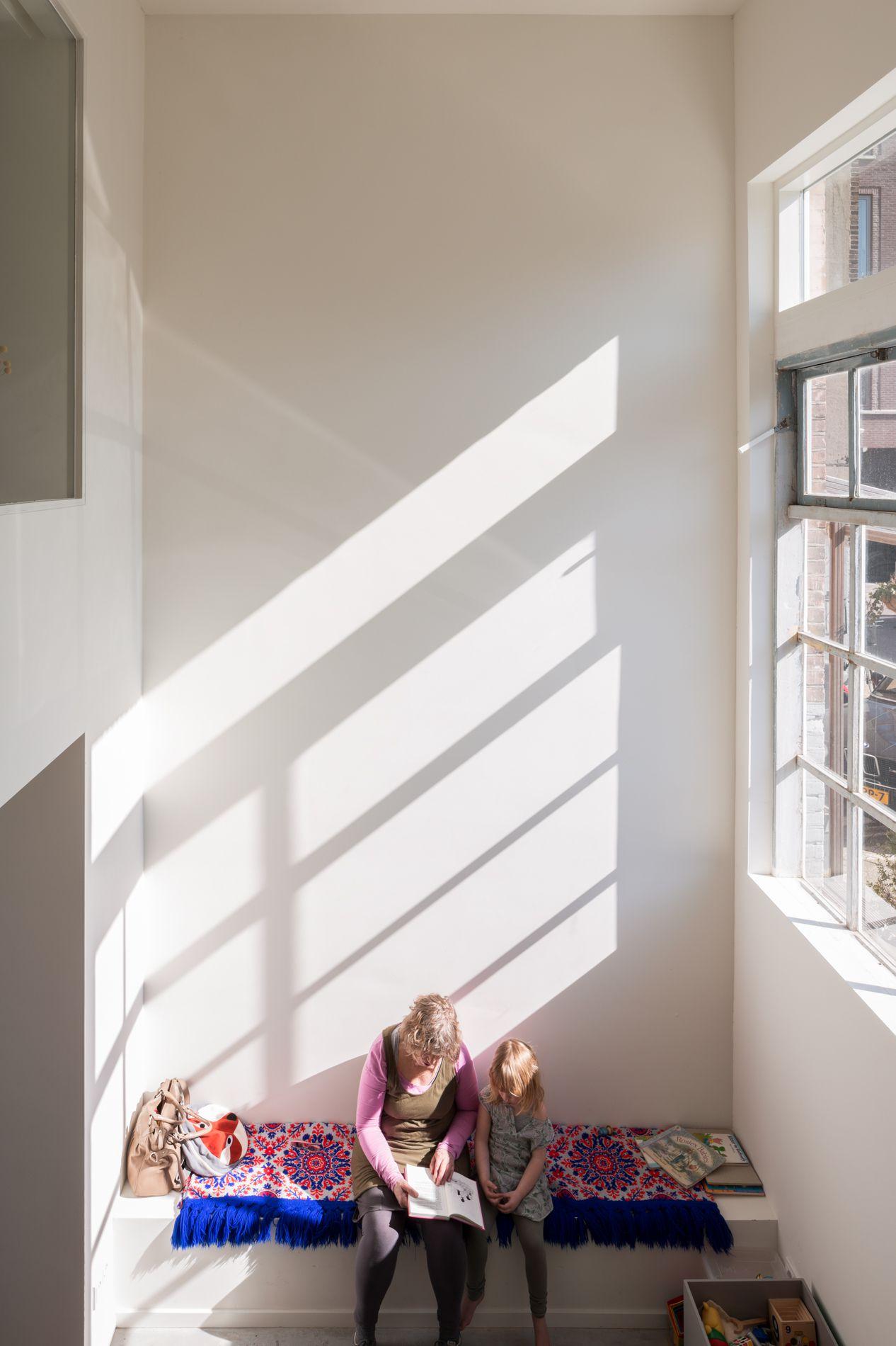 blankenstraat residence, amsterdam