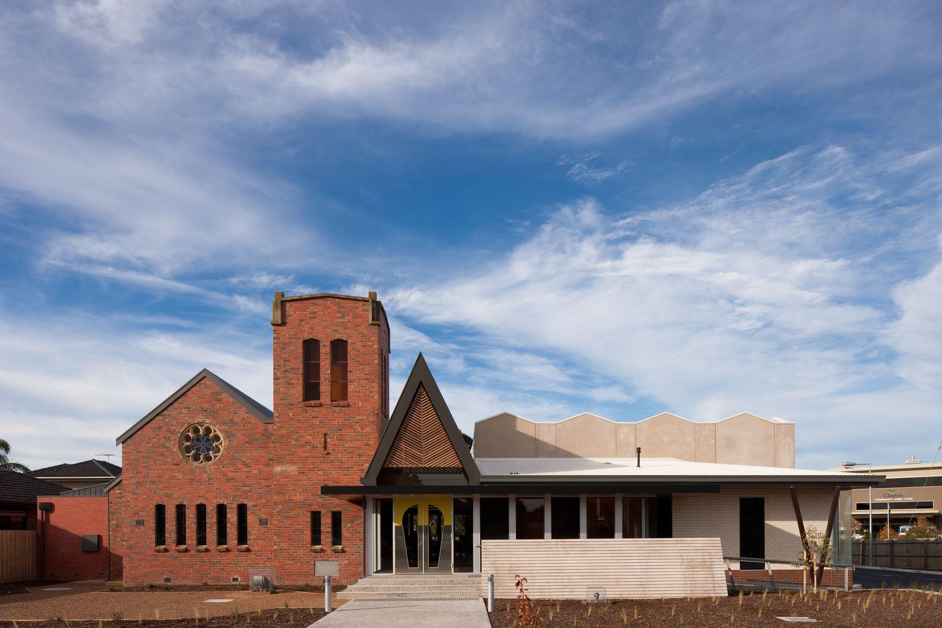 cook islands uniting church