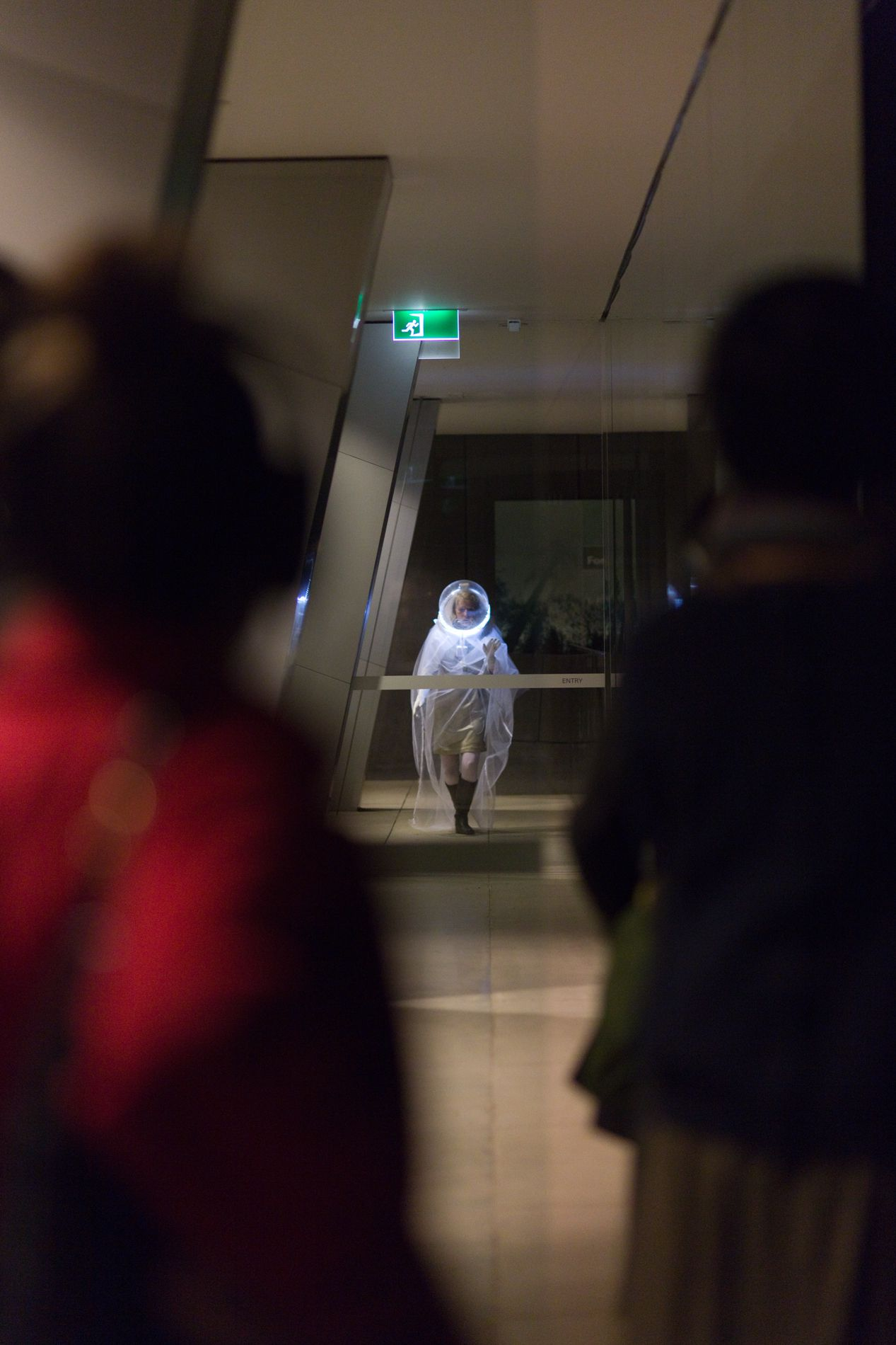 Goodbye CSIRAC performance