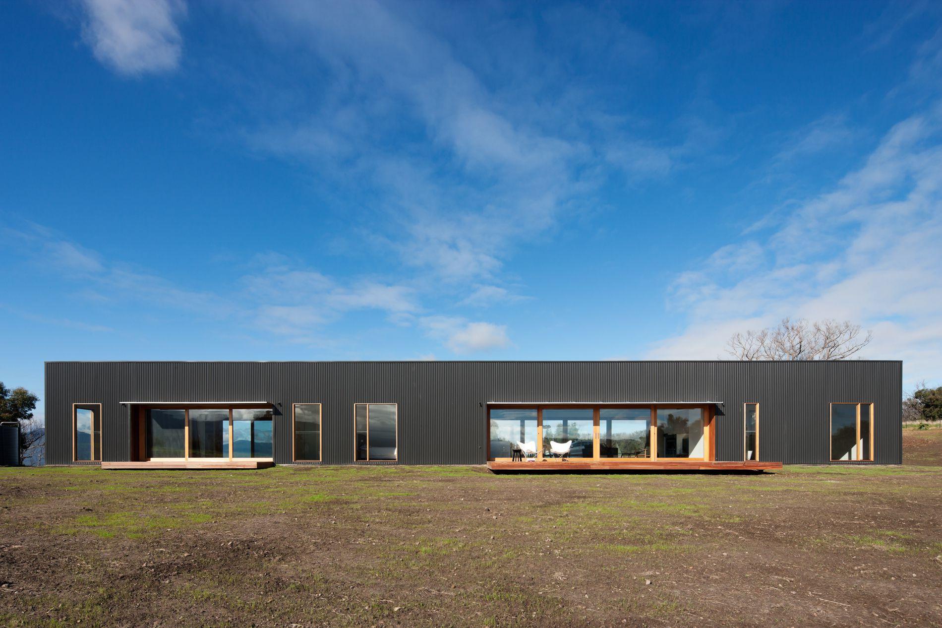 finnon glen residence