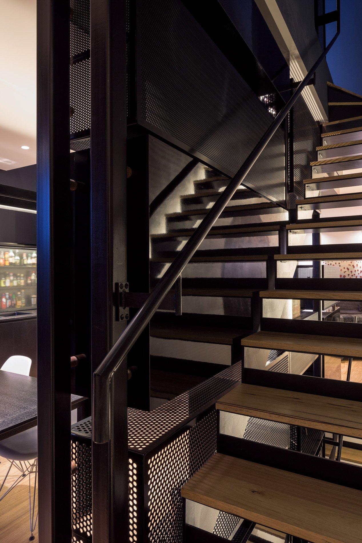 black moon rising apartment