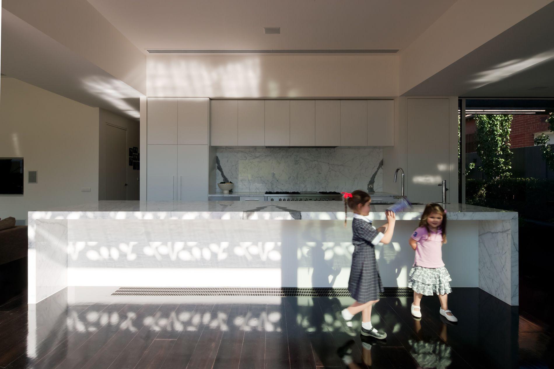 St Kilda Residence
