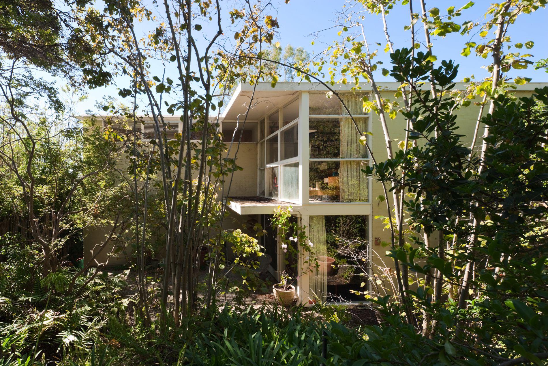 Stone House, Robin Boyd