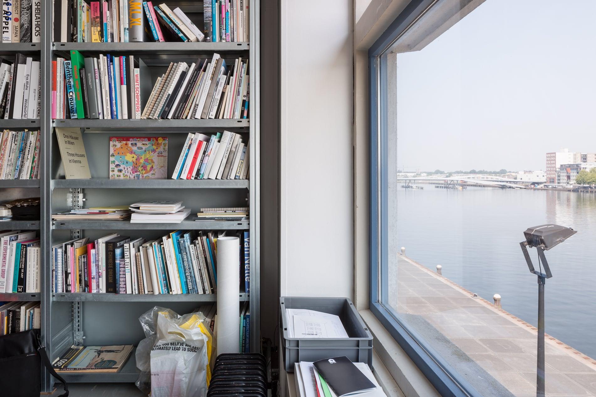 Studio Joost Grootens - Drei Häuser in Wien / Three Houses in Vienna