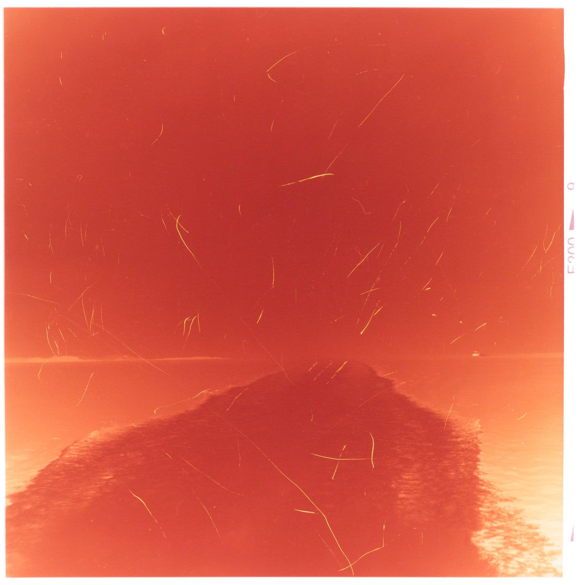 'untitled', 2018, c-print, unique, 30x30cm